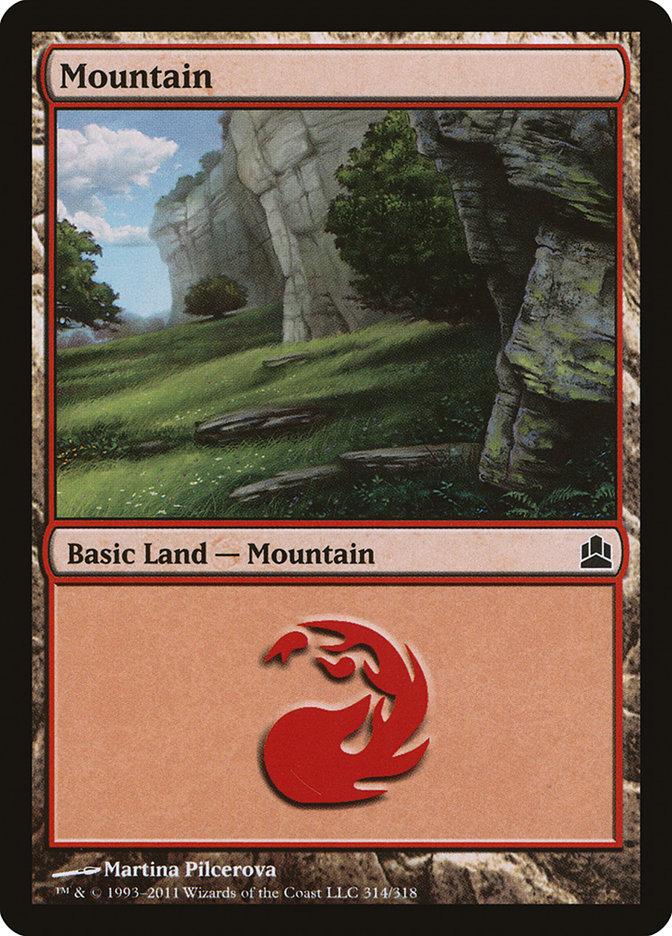 Mountain (#314)