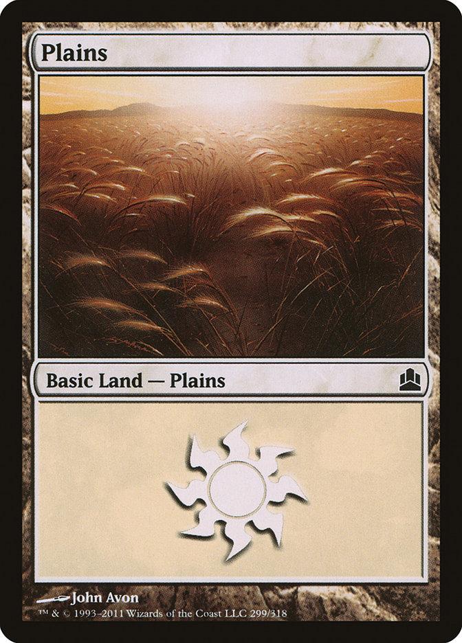 Plains (#299)