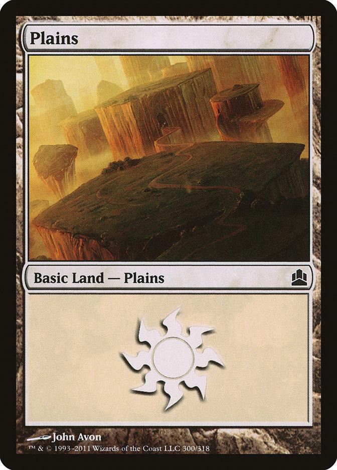 Plains (#300)