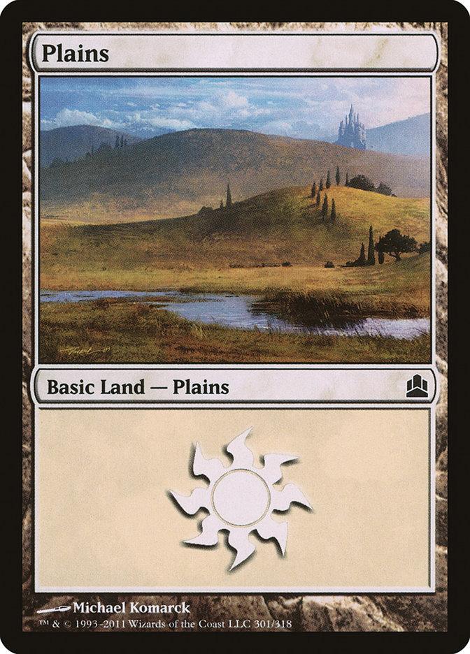 Plains (#301)