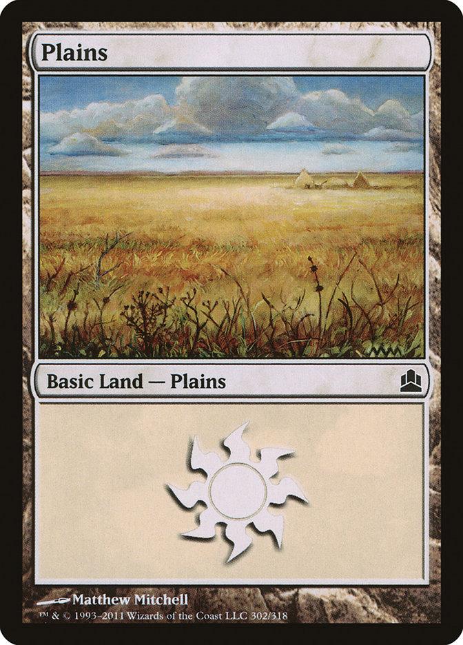 Plains (#302)