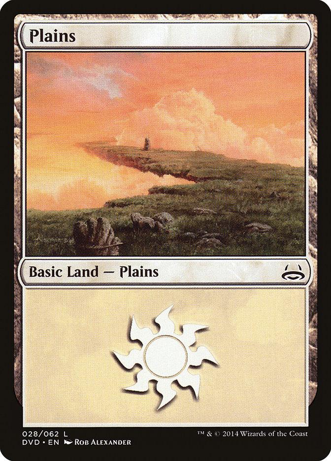 Plains (#28)