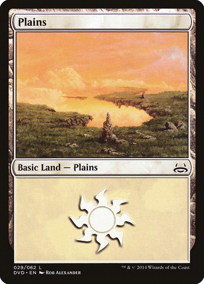 Plains (#29)
