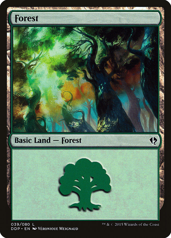 Forest (#39)