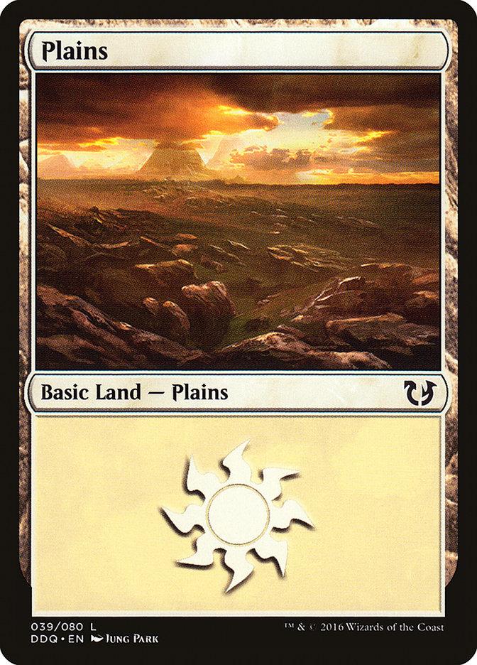 Plains (#39)