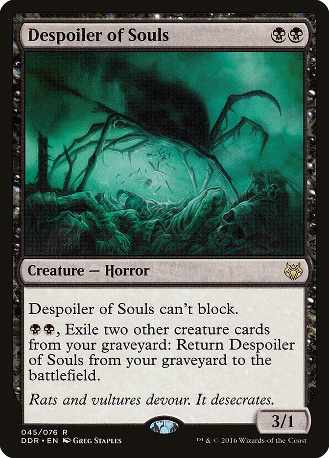 Despoiler of Souls