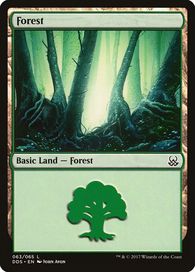Forest (#63)