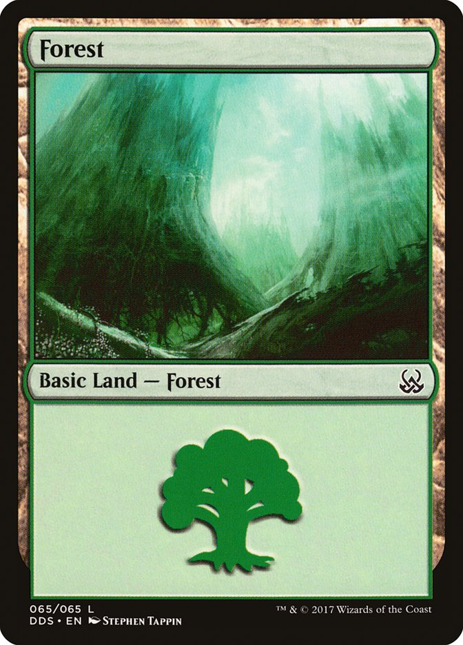 Forest (#65)