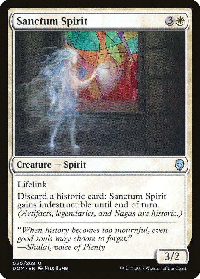 Sanctum Spirit