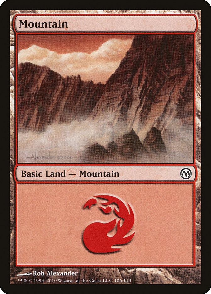 Mountain (#106)