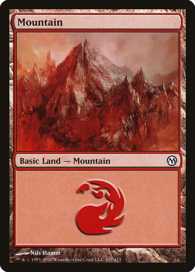Mountain (#107)