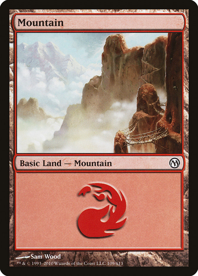 Mountain (#109)