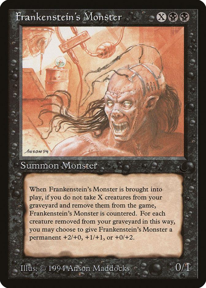 Frankenstein\