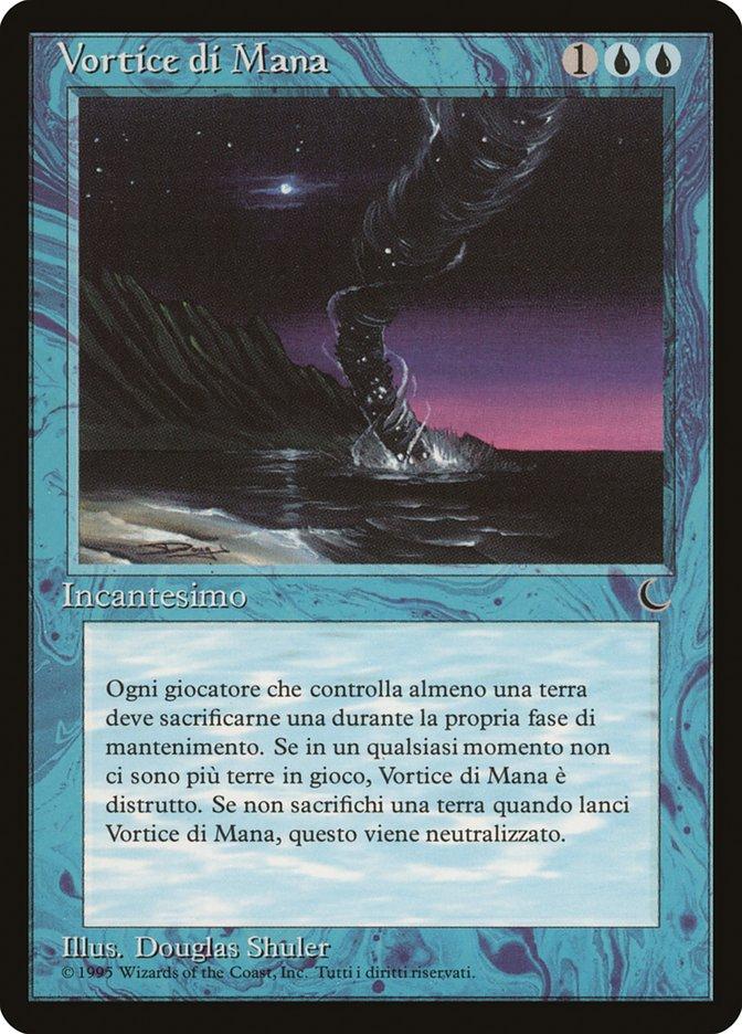 Mana Vortex (The Dark)