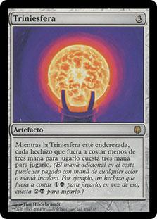 Trinisphere (Darksteel)