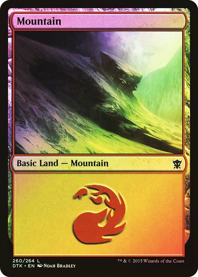 Mountain (#260)