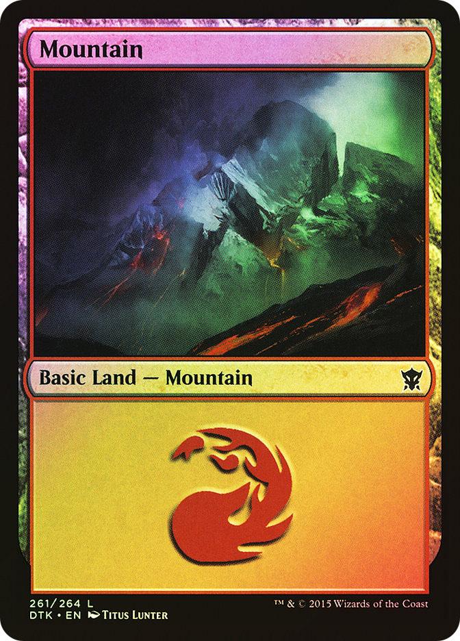 Mountain (#261)
