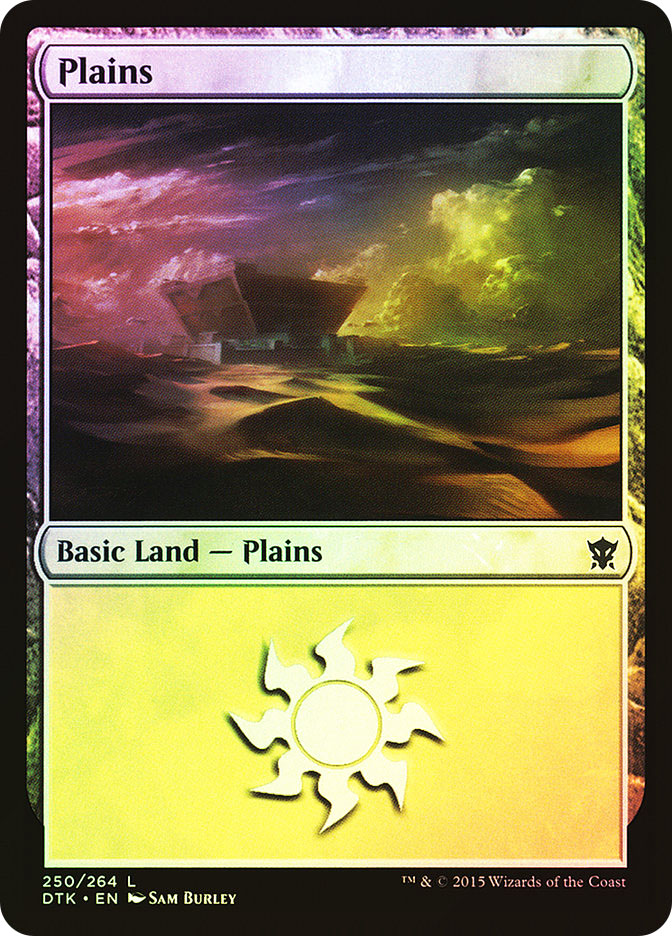 Plains (#250)