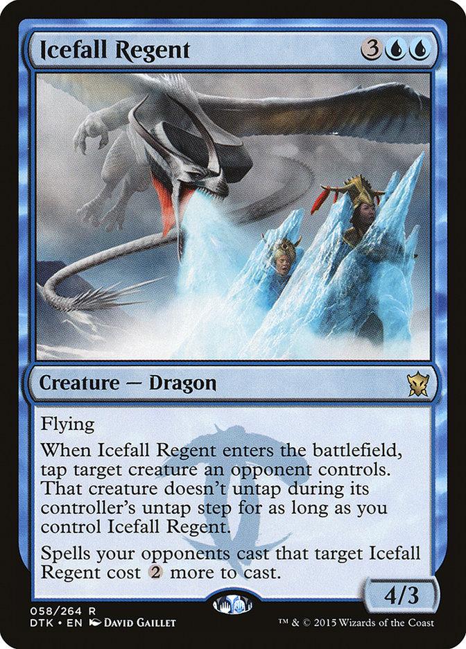 Icefall Regent