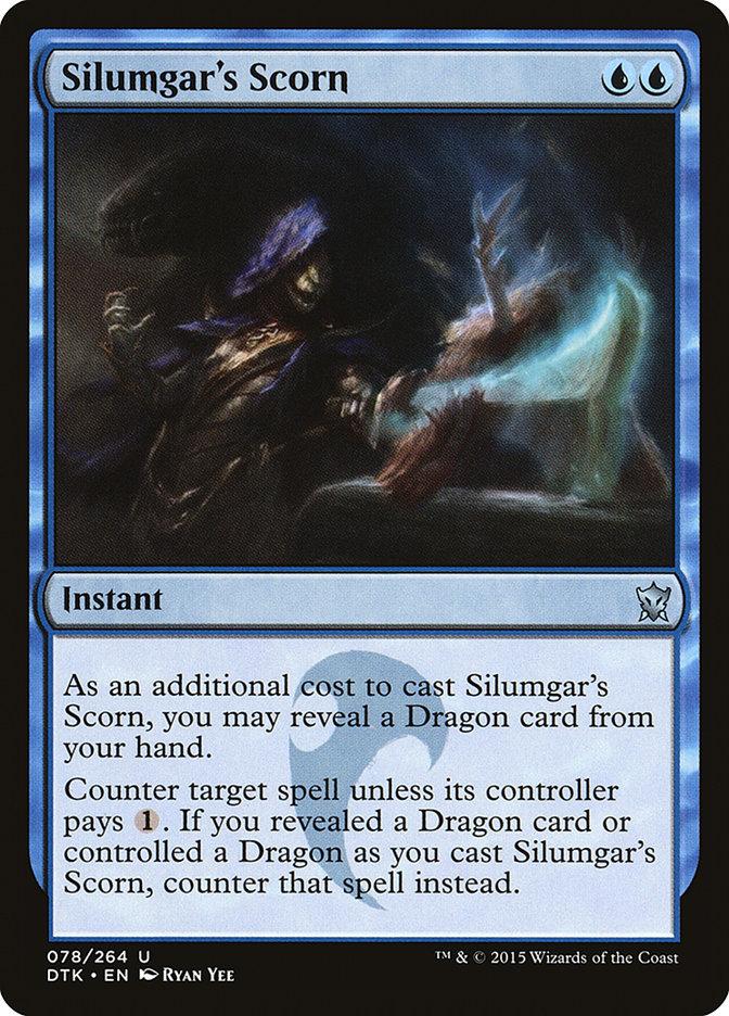 Silumgar's Scorn