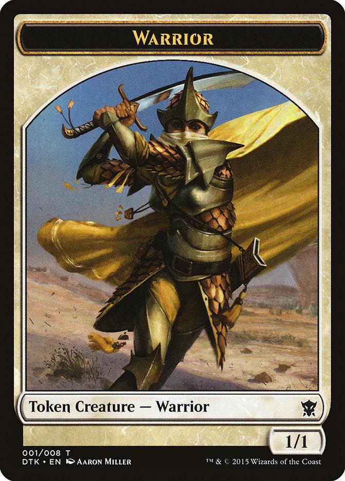 [Warrior Token]