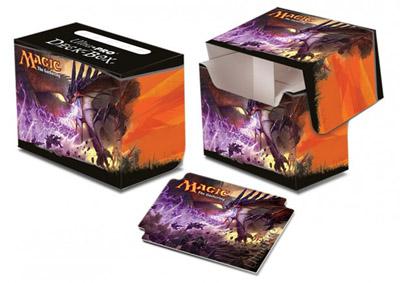 Ultra Pro Magic Deck Box - Dragons of Tarkir - Kolaghan