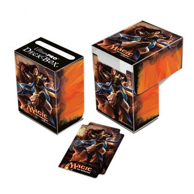 Ultra Pro Magic Deck Box - Dragons of Tarkir - Narset Transcendent