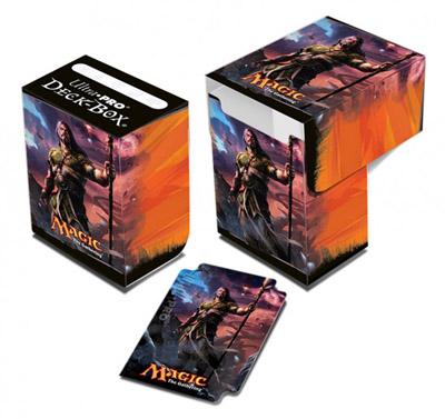 Ultra Pro Magic Deck Box - Dragons of Tarkir - Sarkhan Unbroken