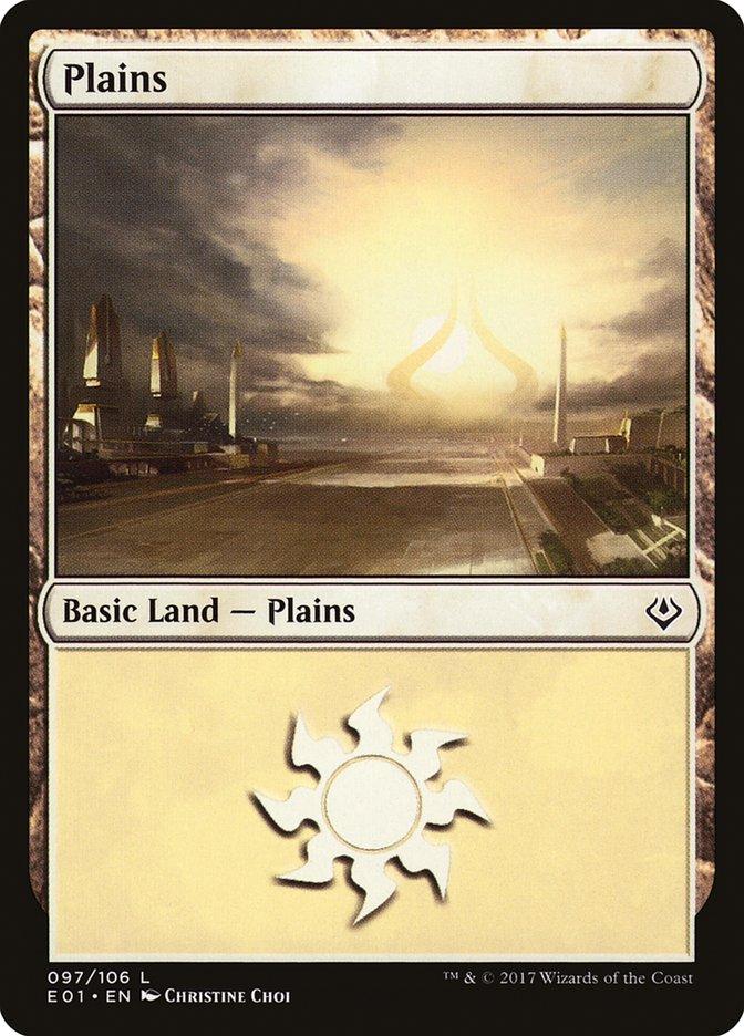 Plains (#97)