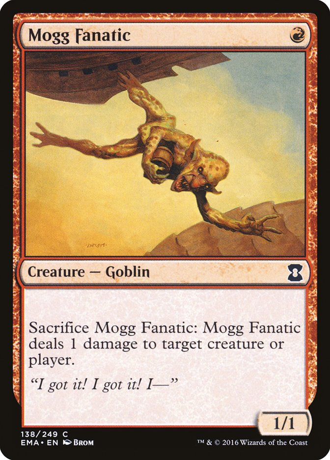 Mogg Fanatic