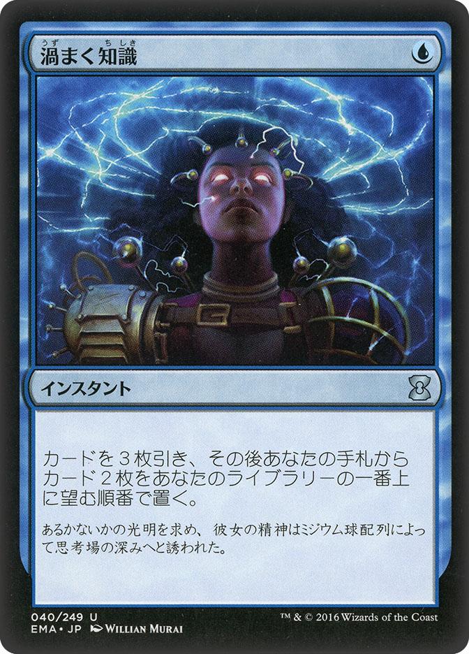 Brainstorm (Eternal Masters)