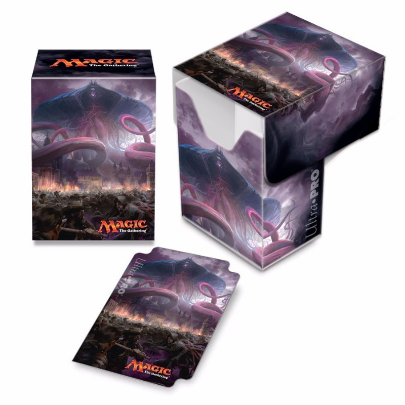Ultra Pro Magic Deck Box - Eldritch Moon - Emrakul, the Promised End