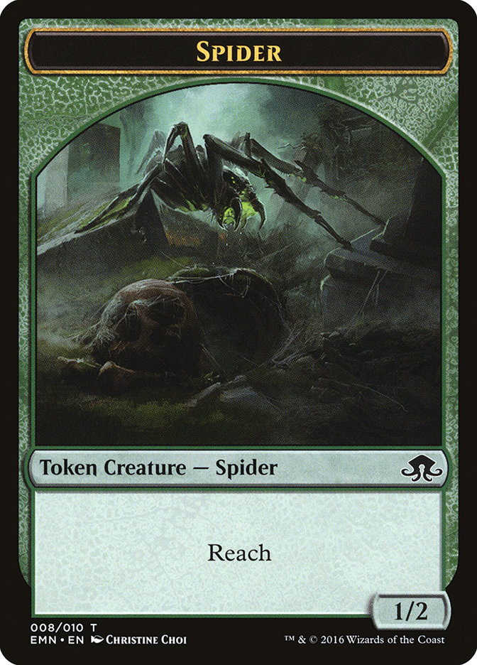 [Spider Token]