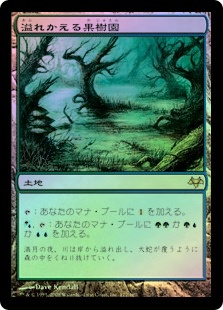 Flooded Grove (Eventide)