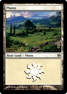 Plains (#37)