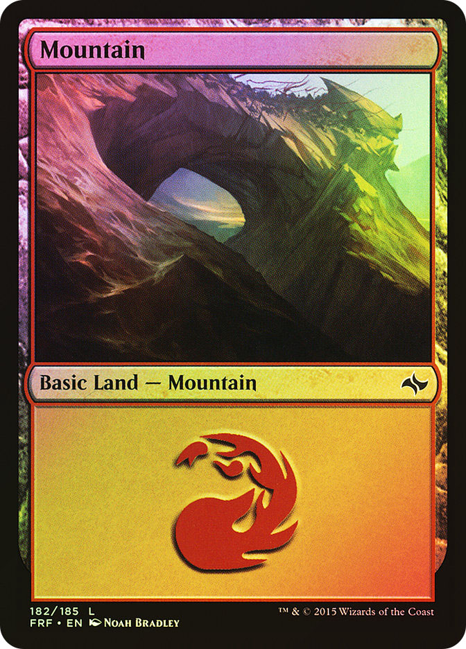 Mountain (#182)