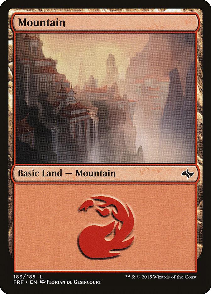 Mountain (#183)