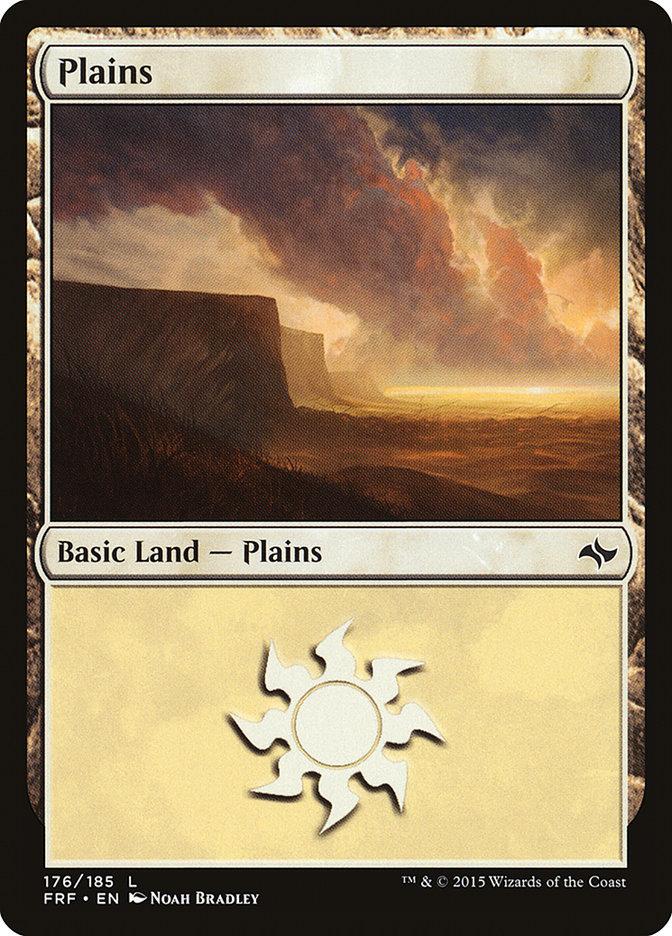 Plains (#176)