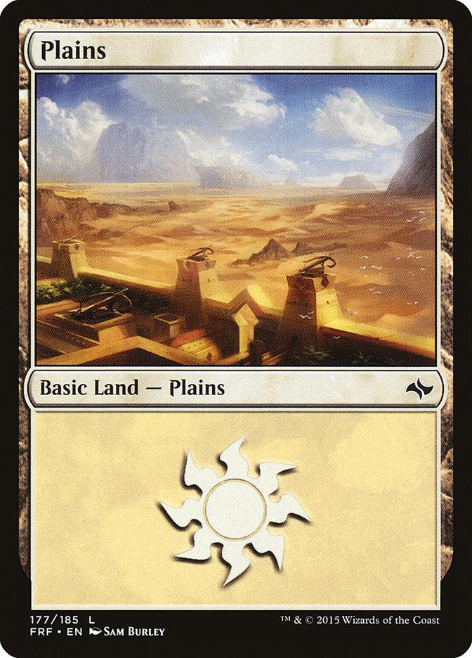 Plains (#177)