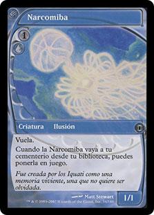 Narcomoeba (Future Sight)
