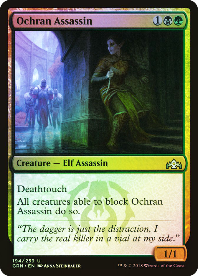 Ochran Assassin