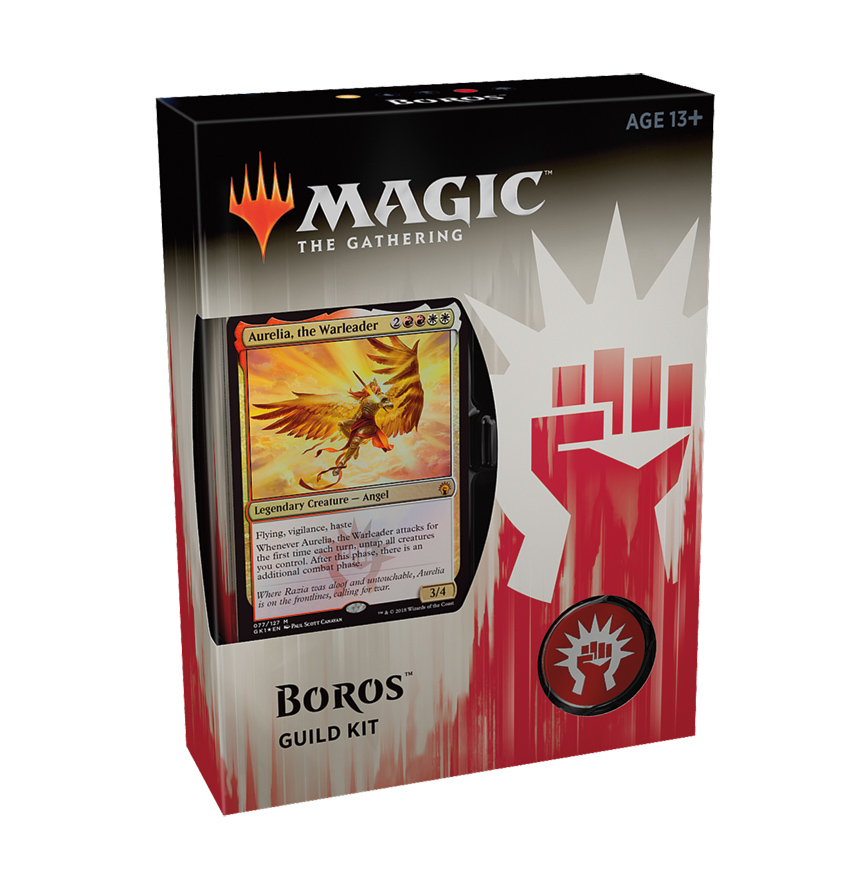Guild Kit - Boros