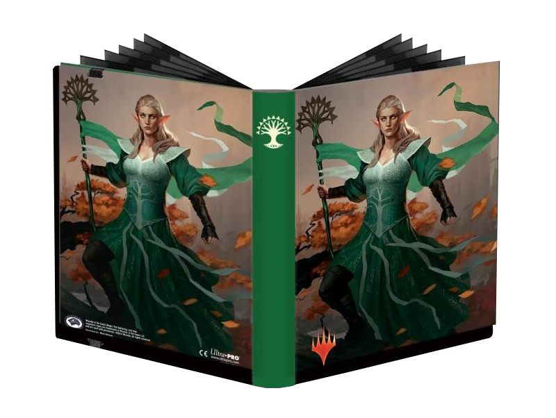 Ultra Pro Magic Pro-Binder - Guilds of Ravnica