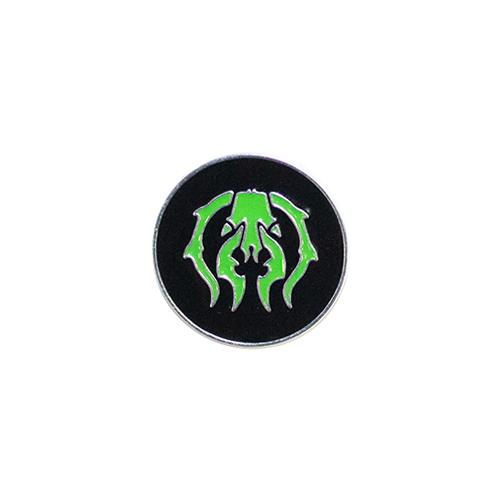 Guild Kit Pin - Golgari