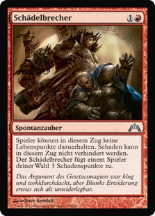Skullcrack (Gatecrash)