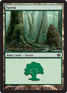 Forest (#28)