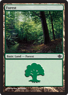 Forest (#30)