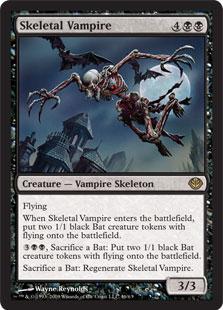 vampire lord robinson