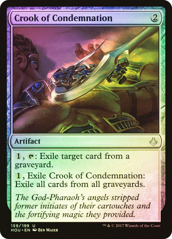 Crook of Condemnation