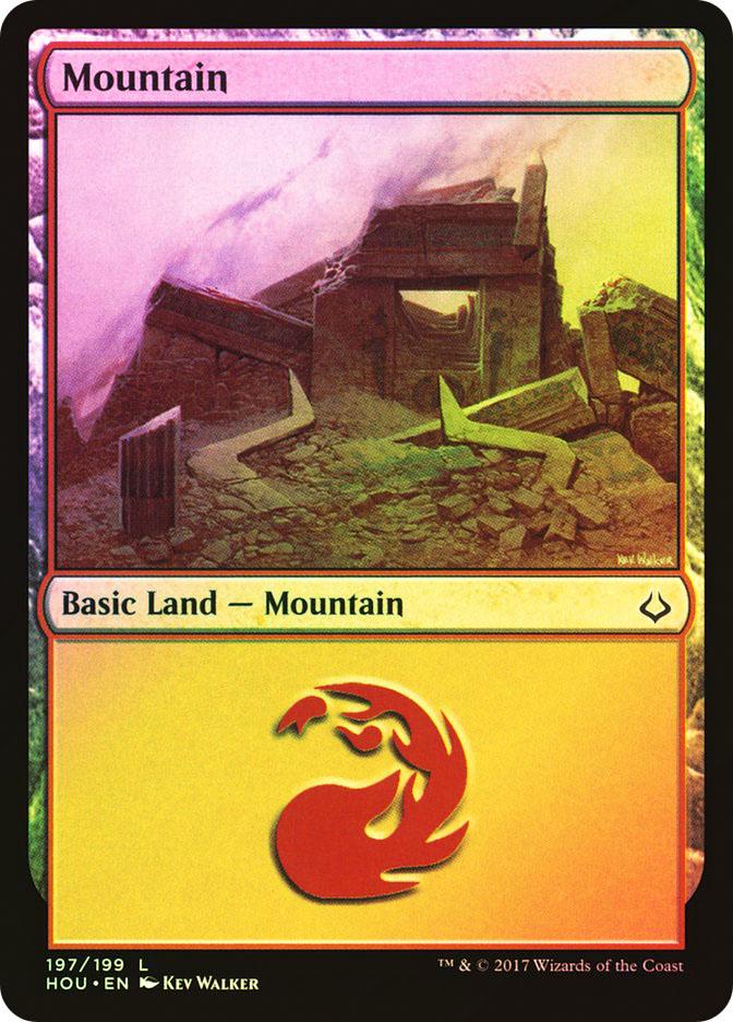 Mountain (#197)